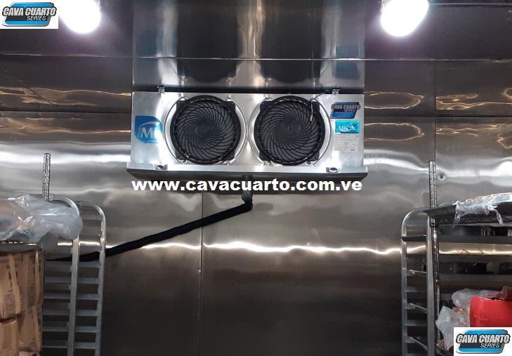 CAVA CUARTO INDUSTRIA ALIMENTICIA - RESTAURANTE CANEL
