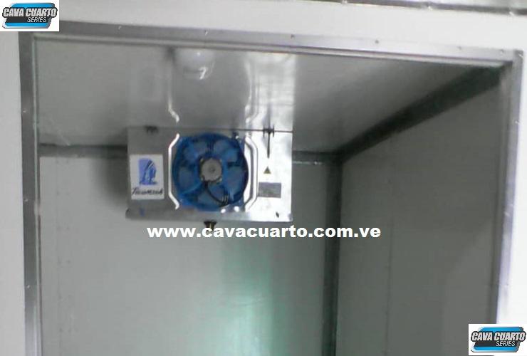 CAVA CUARTO INDUSTRIA ALIMENTICIA - CCCT ETAPA 2