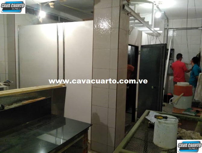 CAVA CUARTO INDUSTRIA ALIMENTICIA - VICTORIA - BODEGON