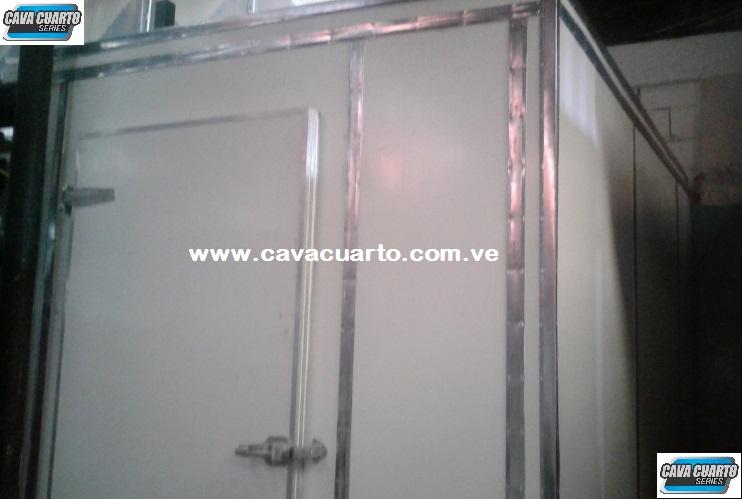 CAVA CUARTO INDUSTRIA ALIMENTICIA - YAGUA