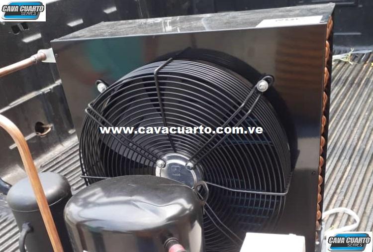 EQUIPO BRISTOL / 2HP - SUMINISTRO CAVA CUARTO - A N
