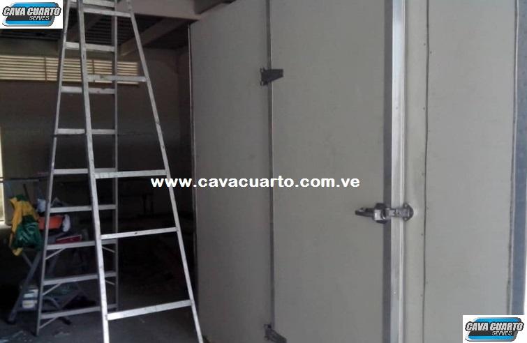 CAVA CUARTO INDUSTRIA ALIMENTICIA - PONTE LACTEOS