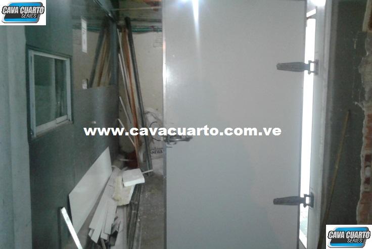 CAVA CUARTO INDUSTRIA ALIMENTICIA - CCCT ETAPA 1
