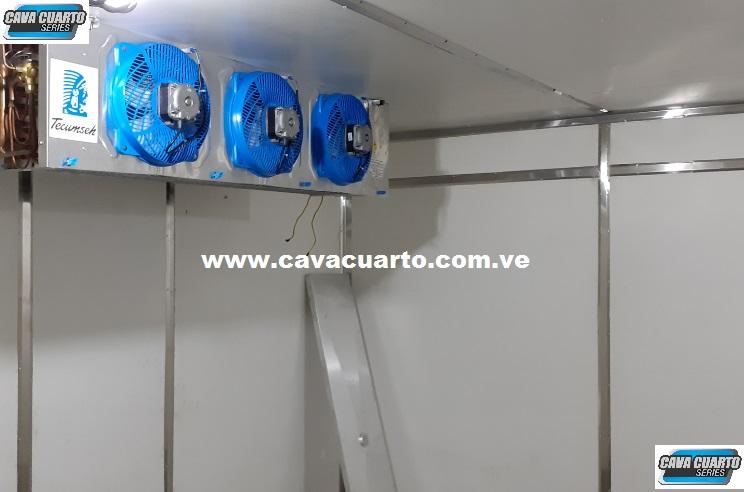 CAVA CUARTO INDUSTRIA ALIMENTICIA - QUESERA 2 - CLA CCS