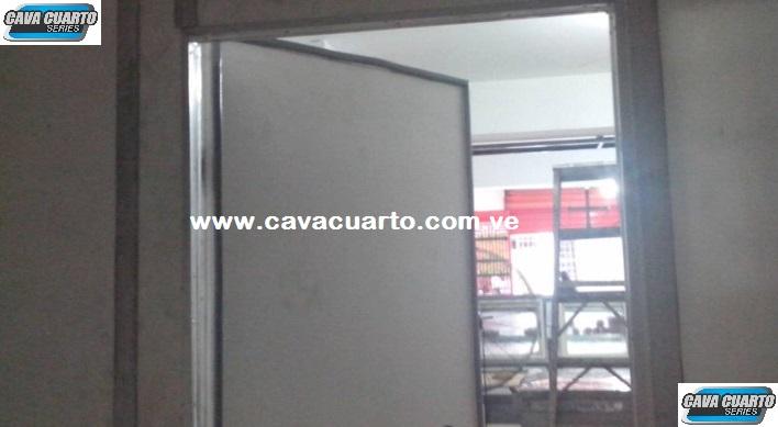 CAVA CUARTO INDUSTRIA ALIMENTICIA - OCCID