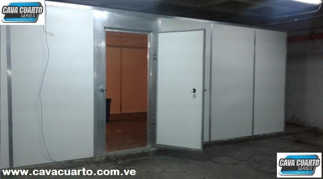 CAVA CUARTO INDUSTRIA ALIMENTICIA - MERIENDA