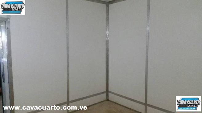 CAVA CUARTO INDUSTRIA ALIMENTICIA - VIRGEN DE FATIMA C.C CEDISA