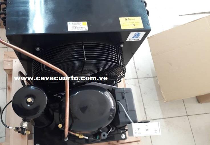 EQUIPO TECUMSEH / 3 HP - SUMINISTRO CAVA CUARTO - MERIDA