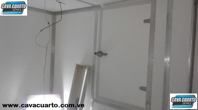 CAVA CUARTO INDUSTRIA ALIMENTICIA - C.C DEL ESTE