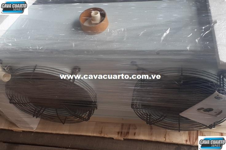 DIFUSOR / CK 3HP - EVAPORADOR / SUMINISTRO CAVA CUARTO - BODEGON V