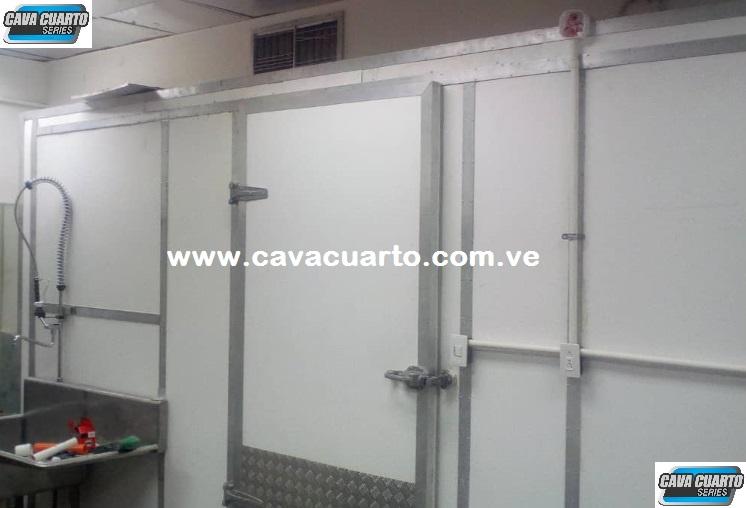 CAVA CUARTO INDUSTRIA ALIMENTICIA - C.C PRO CCS