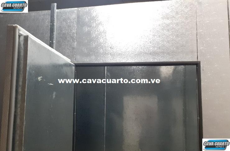 CAVA CUARTO INDUSTRIA ALIMENTICIA - CERVEZERIA - GAVI