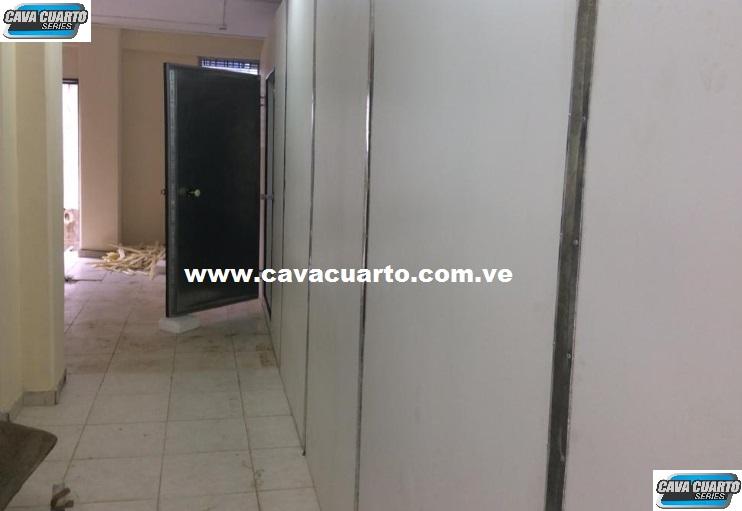 CAVA CUARTO INDUSTRIA ALIMENTICIA - SAN J