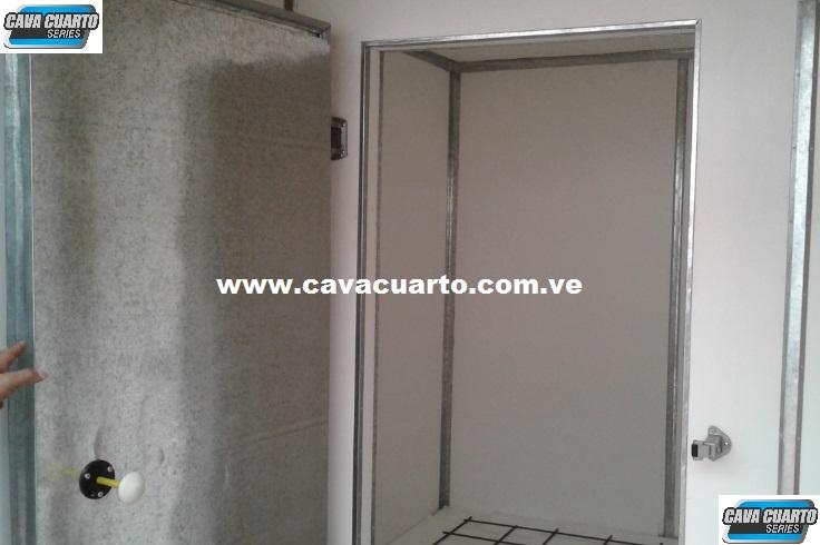 CAVA CUARTO INDUSTRIA ALIMENTICIA - SM CCS