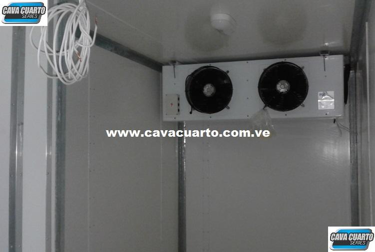 CAVA CUARTO INDUSTRIA ALIMENTICIA - CCCT ETAPA 3