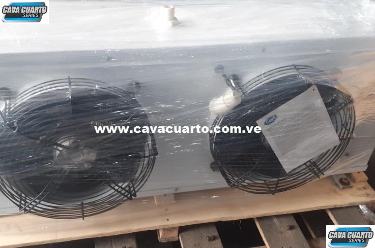 DIFUSOR / CK 2HP - EVAPORADOR / SUMINISTRO CAVA CUARTO - BODEGON G