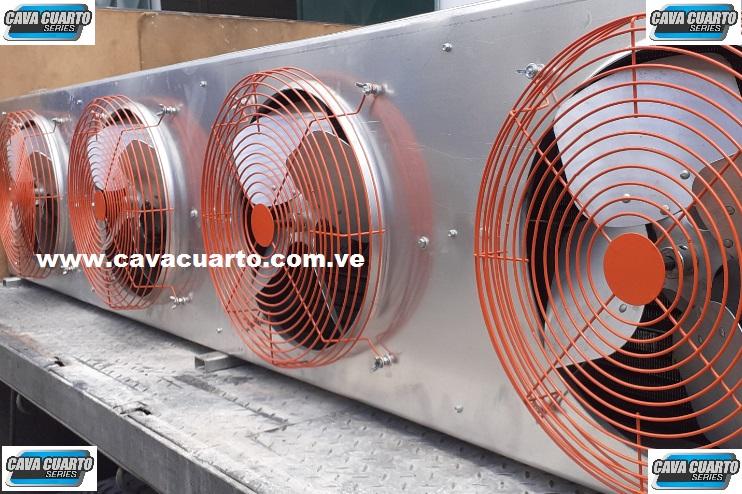 EQUIPO FRASCOLD / 10HP - DIFUSOR 10HP / SUMINISTRO CAVA CUARTO TOCO CA