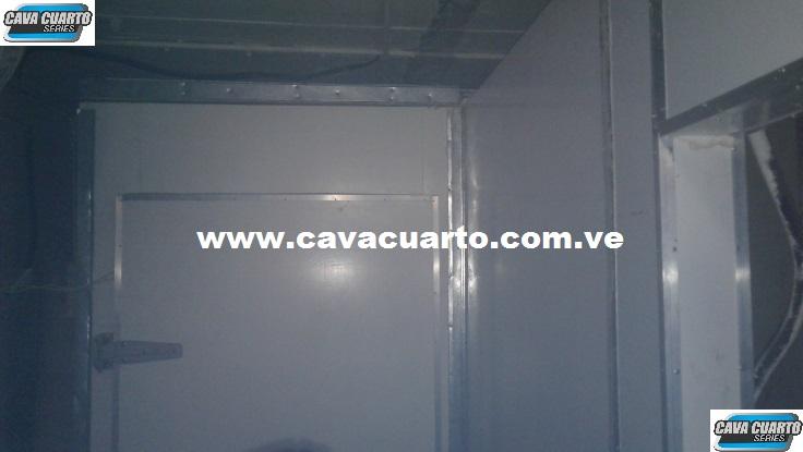 CAVA CUARTO INDUSTRIA ALIMENTICIA - FRANK 1