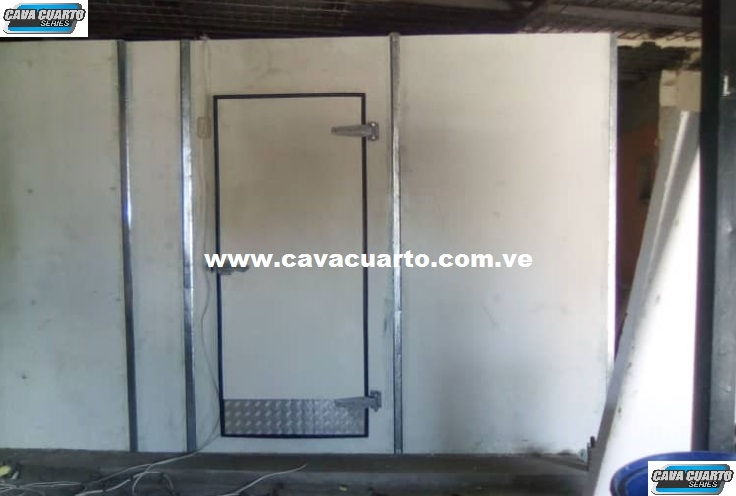 CAVA CUARTO INDUSTRIA ALIMENTICIA - JHN CD