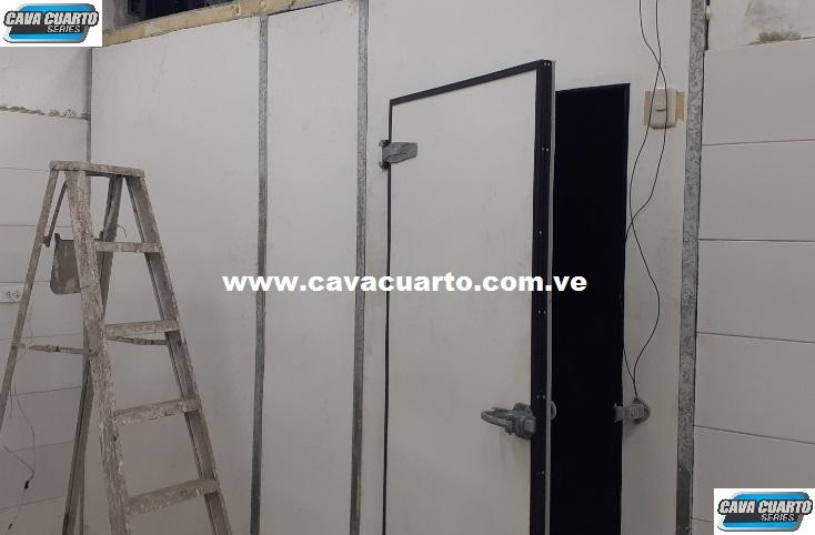CAVA CUARTO INDUSTRIA ALIMENTICIA - QUINTA CRESPO - HUEVOS CCS