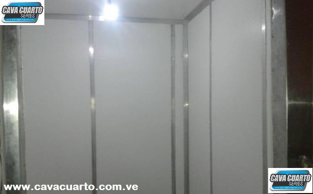 CAVA CUARTO INDUSTRIA ALIMENTICIA - CARNICERIA PAST