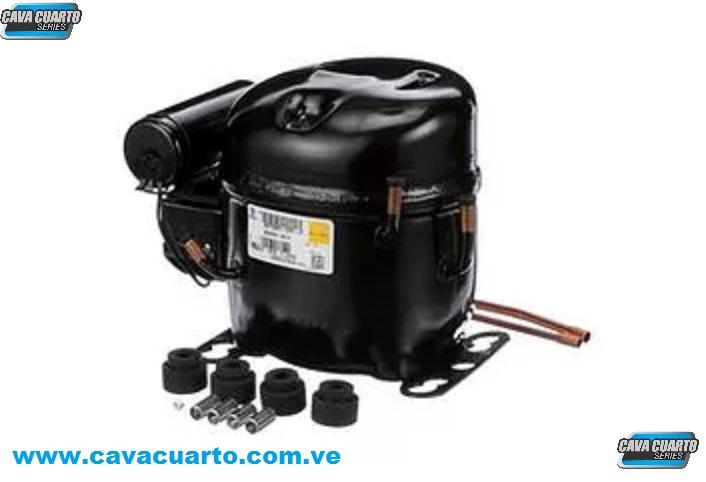 COMPRESOR TECUMSEH 1/2 HP 110V KIT CONSERVACIÓN