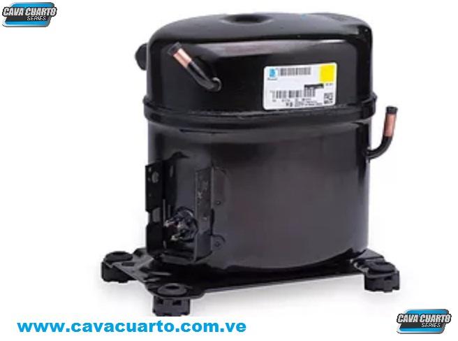 COMPRESOR TECUMSEH 1HP 220V CON KIT CONSERVACIÓN R22