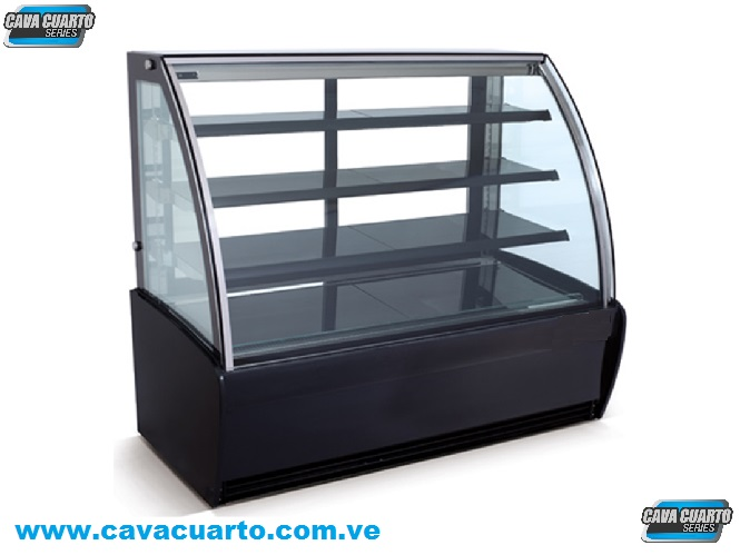 VITRINA REFRIGERADA 470 LITROS DE CAPACIDAD