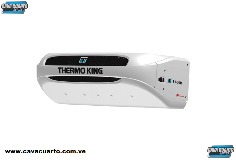 THERMO KING T-600 R